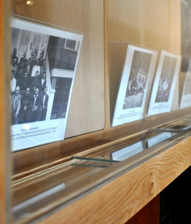 Cree Nations Ahtahkak residential school artifacts_alternate_pic