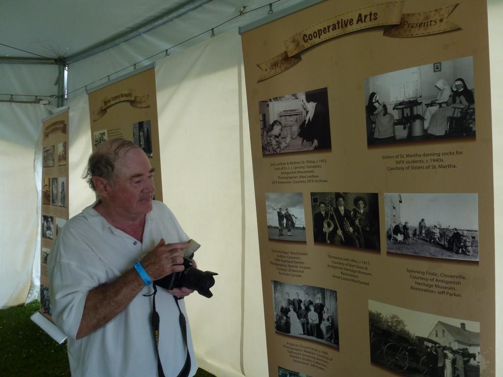 Archie MacLellan c camera banner July 12
