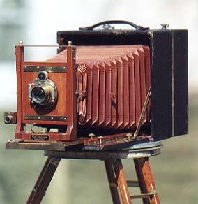 Cirkut Camera on WIkipedia Jason Selinger