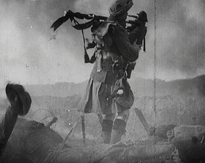 Piper WW1