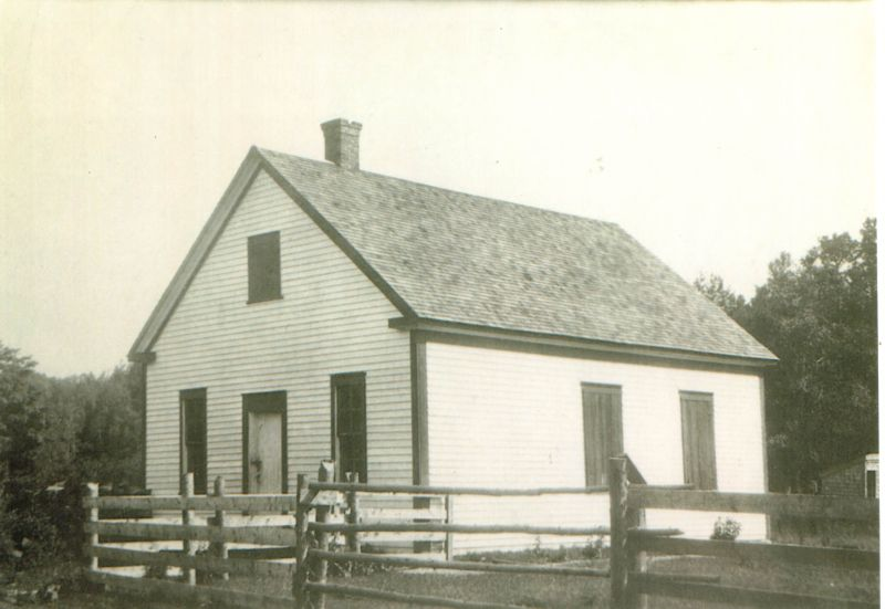 Clydesdale School AHM98_121