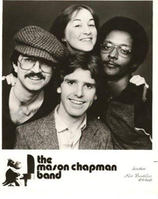 Mason Chapman Band