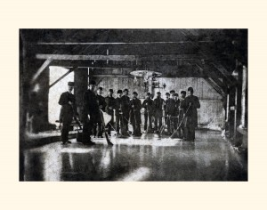 Antigonish Curling Club, c. 1883-1884