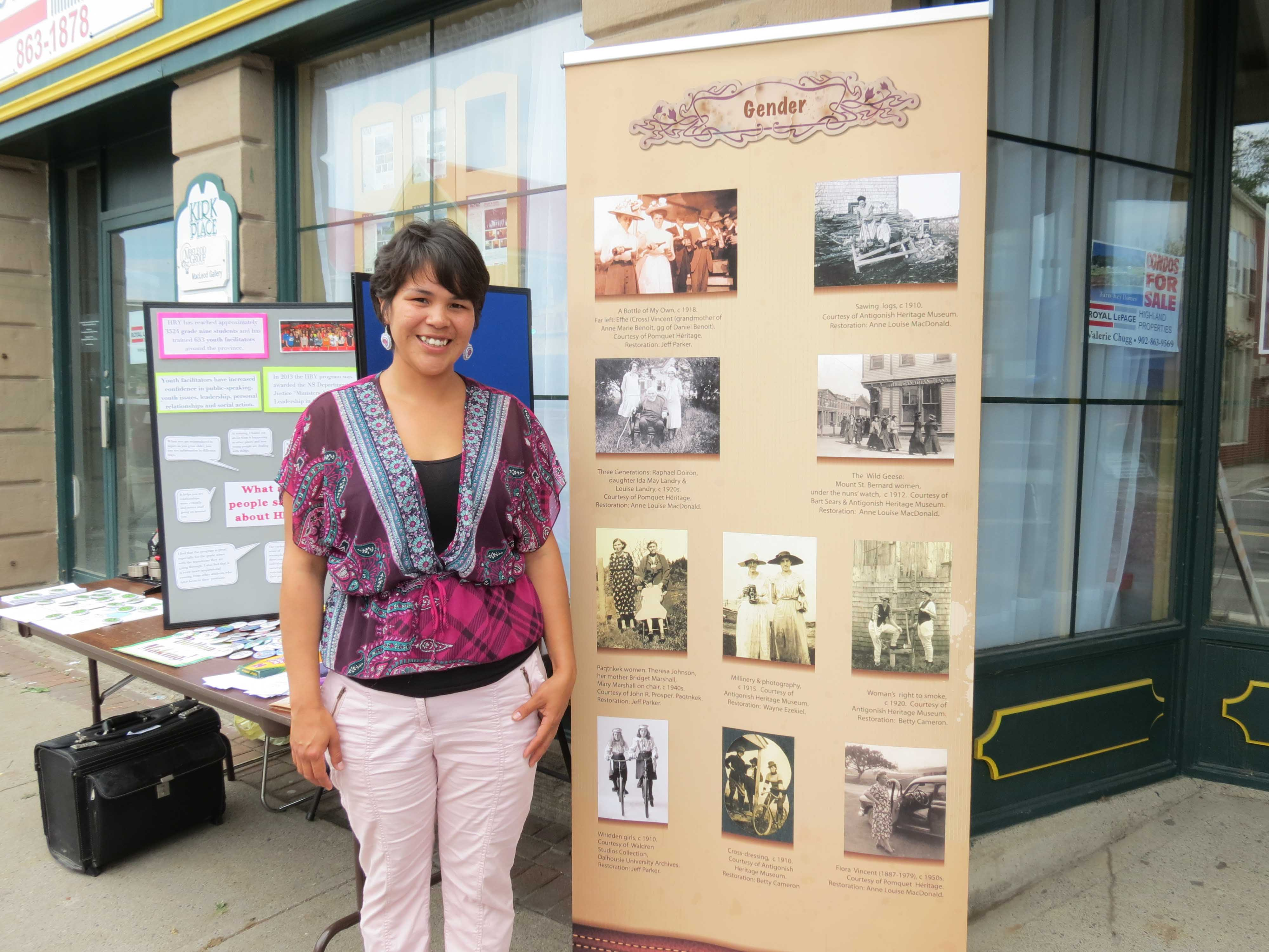 The Women of the Antigonish Movement | Masters of Their